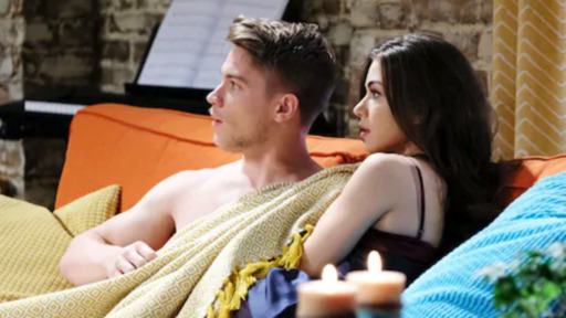 Days of our Lives S54E194 S54 E194 Friday, June 28, 2019