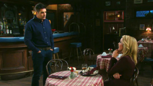 Days of our Lives S54E196 S54 E196 Tuesday, July 2, 2019