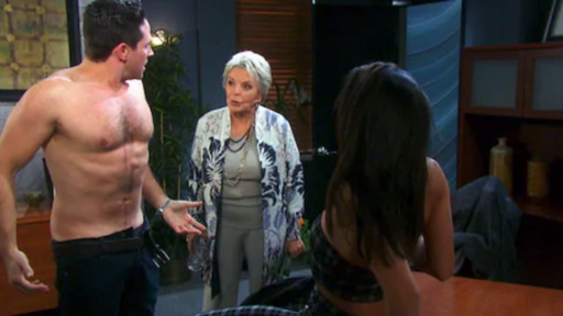 Days of our Lives S54E204 S54 E204 Friday, July 12, 2019