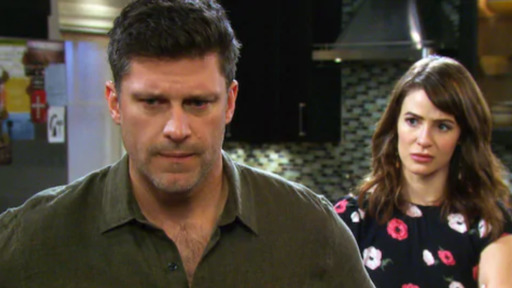 Days of our Lives S54E206 S54 E206 Tuesday, July 16, 2019