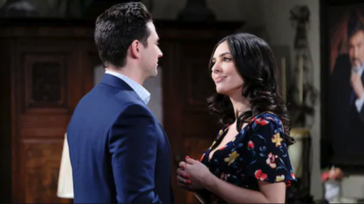 Days of our Lives S54E213 S54 E213 Thursday, July 25, 2019