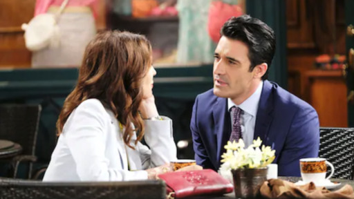 Days of our Lives S54E218 S54 E218 Thursday, August 1, 2019