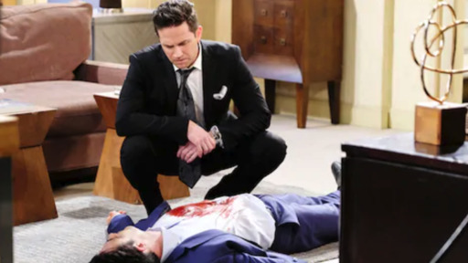 Days of our Lives S54E221 S54 E221 Tuesday, August 6, 2019