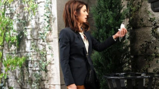 Days of our Lives S54E223 S54 E223 Thursday, August 8, 2019