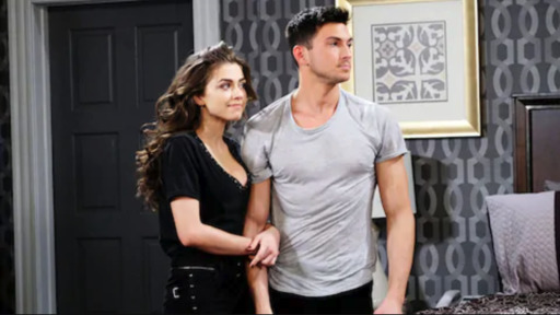 Days of our Lives S54E228 S54 E228 Thursday, August 15, 2019