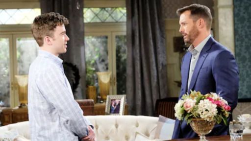 Days of our Lives S54E231 S54 E231 Tuesday, August 20, 2019