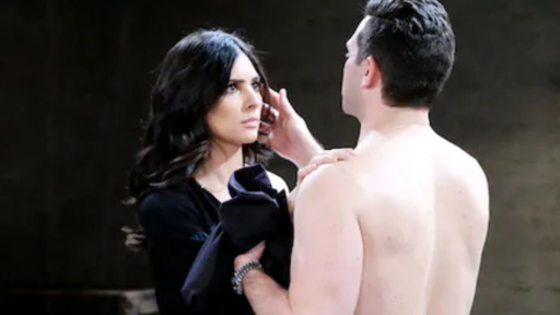 Days of our Lives S54E232 S54 E232 Wednesday, August 21, 2019