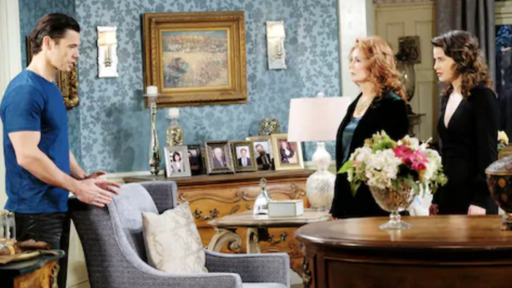 Days of our Lives S54E236 S54 E236 Tuesday, August 27, 2019