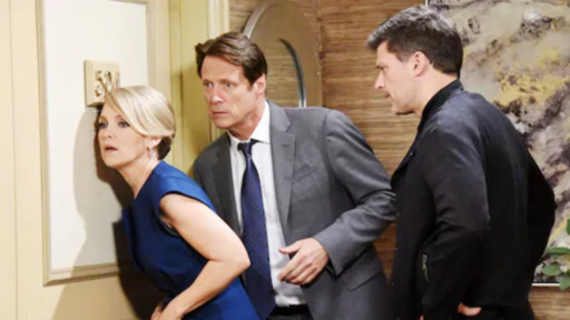 Days of our Lives S54E239 S54 E239 Friday, August 30, 2019