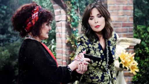 Days of our Lives S54E244 S54 E244 Friday, September 6, 2019