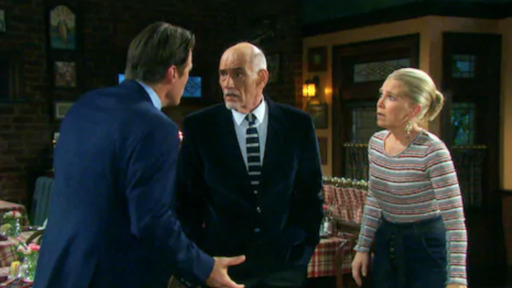 Days of our Lives S54E248 S54 E248 Thursday, September 12, 2019