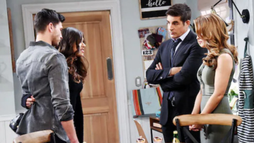 Days of our Lives S54E252 S54 E252 Wednesday, September 18, 2019