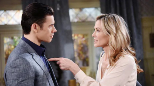 Days of our Lives S54E254 S54 E254 Friday, September 20, 2019