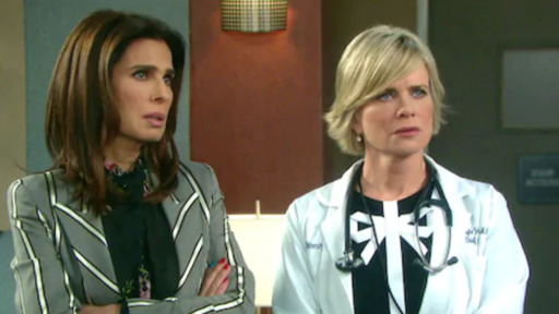 Days of our Lives S55E02 S55 E2 Tuesday, September 24, 2019