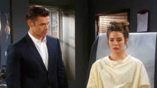 Days of our Lives S55E03 S55 E3 Wednesday, September 25, 2019