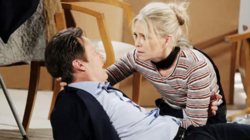 Days of our Lives S55E04 S55 E4 Thursday, September 26, 2019