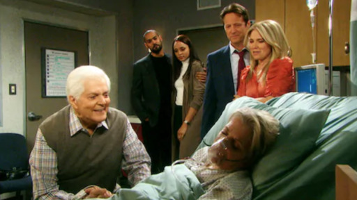 Days of our Lives S55E15 S55 E15 Friday, October 11, 2019
