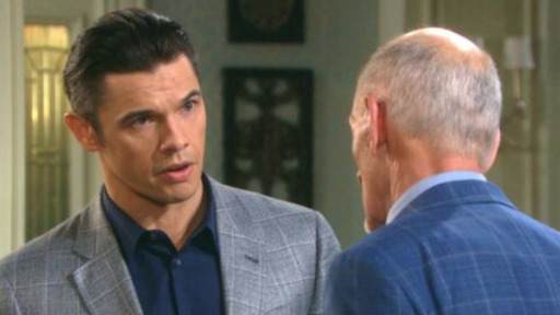 Days of our Lives S55E16 S55 E16 Monday, October 14, 2019