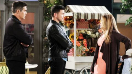 Days of our Lives S55E18 S55 E18 Wednesday, October 16, 2019