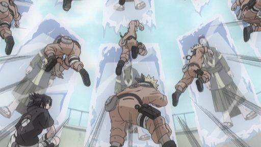 S1E14 (Dub) The Number One Hyperactive, Knucklehead Ninja Joins the Fight!!