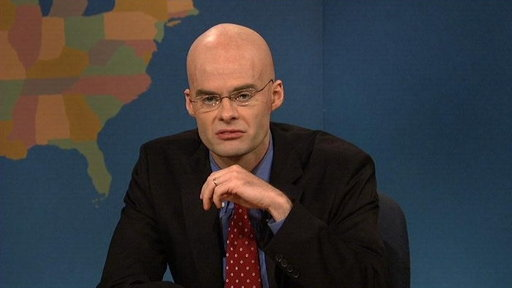Update: James Carville