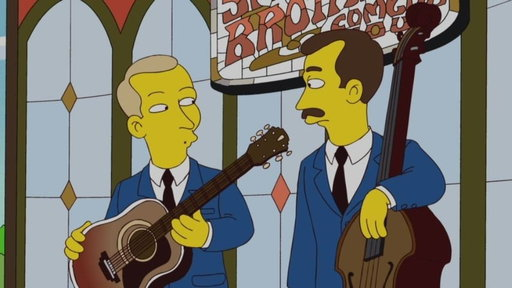 S21E08 Smothers Brothers Dream