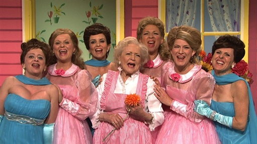 S35E21 Lawrence Welk Cold Open