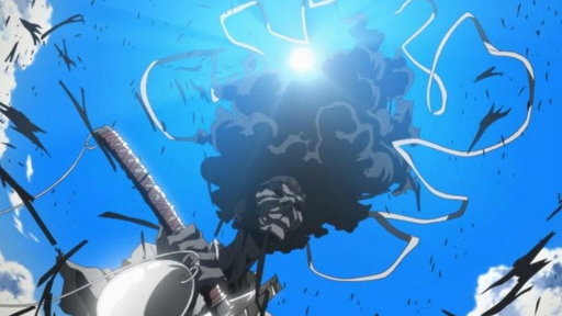 (Dub) Afro Samurai Resurrection