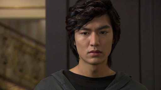 Boys Before Flowers. Episode 16. play. 01:04:09