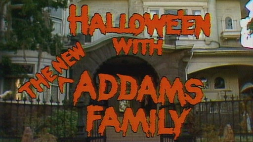 S0E0 Addams Family Halloween Special