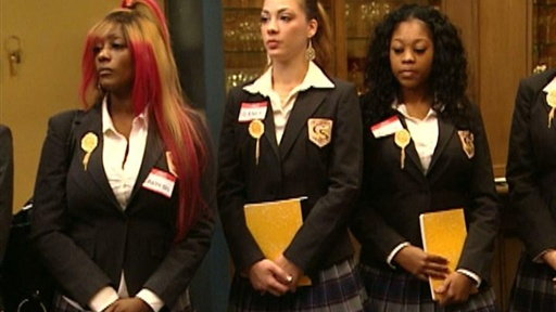 Watch Charm School S01E08 Tore Up From The Floor Up   ShareTV