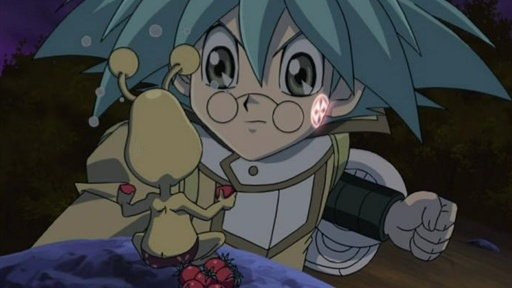 S03E33 (Dub) The State of Syrus