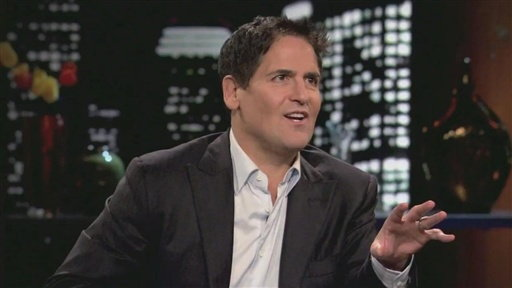 S2E0 Mark Cuban's Cubanisms