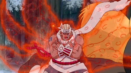 207 (Sub) The Tailed Beast Vs. The Tailless Tailed Beast