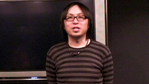 S1E0 (Sub) Special Message from the Director, Kenji Nakamura