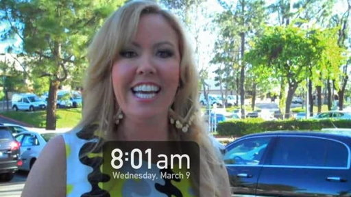 Season 8, Episode #0 A Day In The Life of Mary Murphy Screenshot