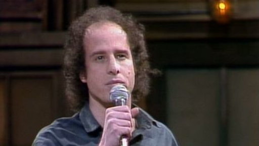 Guest Performance - Steven Wright