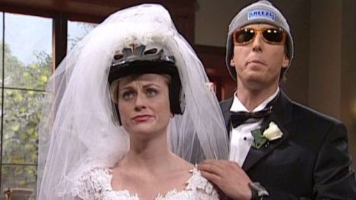 Snl extreme wedding