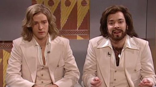 S29E2 The Barry Gibb Talk Show