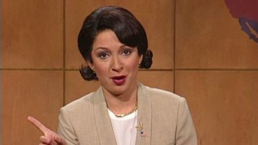 Weekend Update: Condeleezza's Testimony