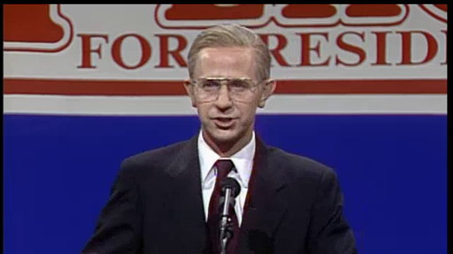 Ross Perot Cold Opening