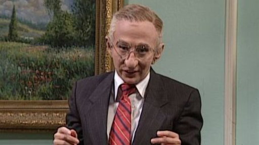 S25E01 Ross Perot Cold Opening