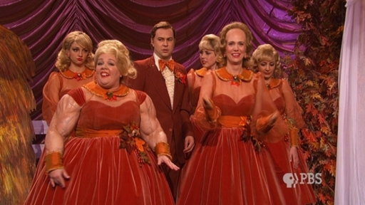 S37E02 Cold Opening: Lawrence Welk