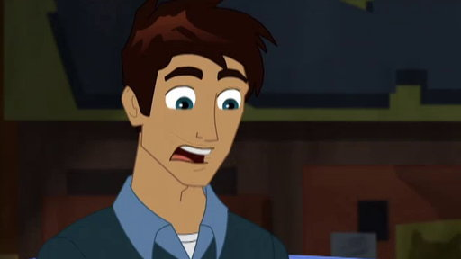 sam the dating guy A description of tropes appearing in dating guy a canadian western animation / the dating guy × the antichrist - sam thinks her date's son is him.