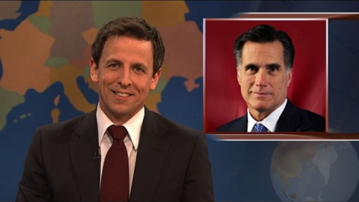 S37E11 Weekend Update Favorites: Jan 7, 2012