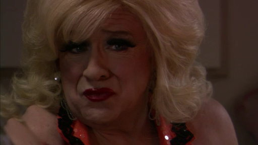 S1E1 The Day Tammy Wynette Died, Part 1