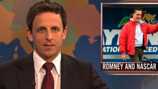 S37E16 Weekend Update Favorites: Mar 3, 2012