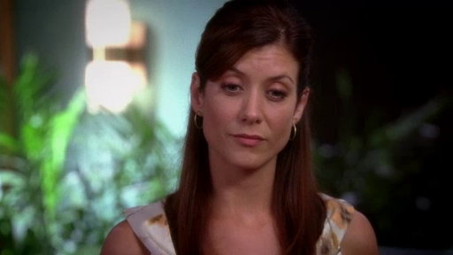 S1E4 In Which Addison Has a Very Casual Get-Together