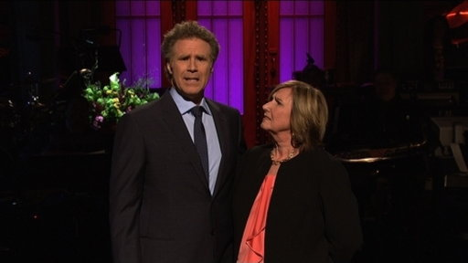 S37E21 Will Ferrell's Mother's Day Monologue