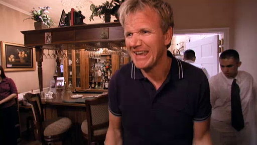 Kitchen nightmares season 1 sharetv The secret garden kitchen nightmares